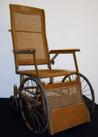 Theatrical Wheel Chair